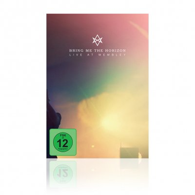 bring-me-the-horizon - Live At Wembley | Blu-Ray Disc