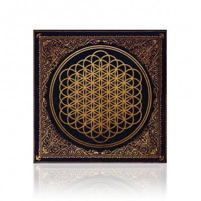 bring-me-the-horizon - Sempiternal | CD