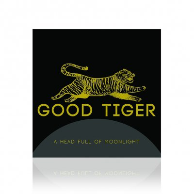 good-tiger - Head Full Of Moonlight | CD