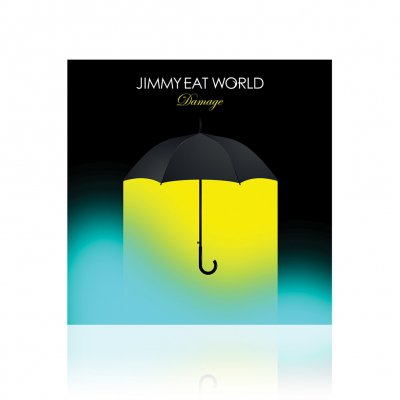 Jimmy Eat World - Damage | CD