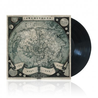The Here And Now | 180g Vinyl