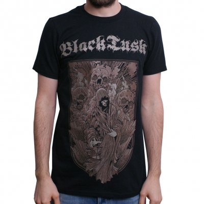 black-tusk - Old Man Time | T-Shirt