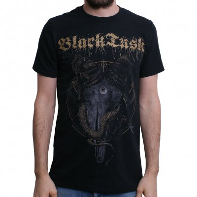 black-tusk - Goat | T-Shirt