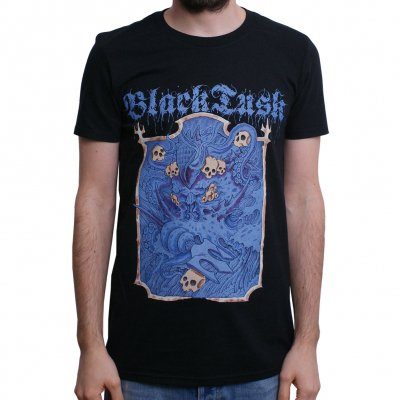 black-tusk - Octopus | T-Shirt