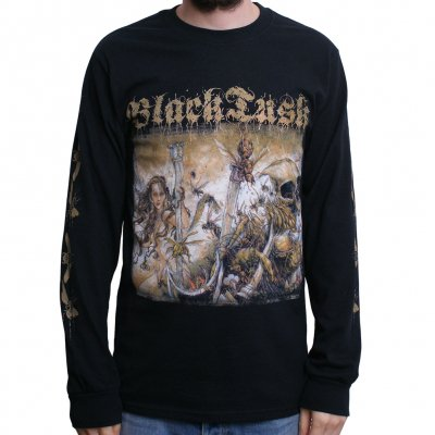 Black Tusk - Pillar Of Ash | Longsleeve