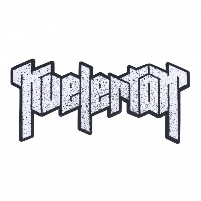 Kvelertak - Big Logo | Diecut Patch