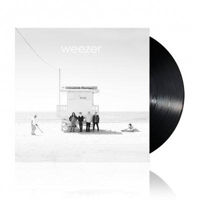 weezer - White Album |Vinyl