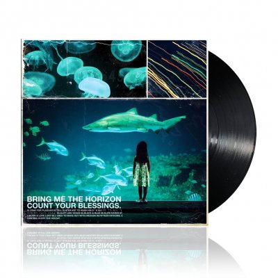 bring-me-the-horizon - Count Your Blessings | Vinyl