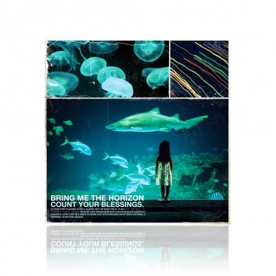 Bring Me The Horizon - Count Your Blessings | CD