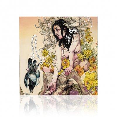 kvelertak - Meir |CD