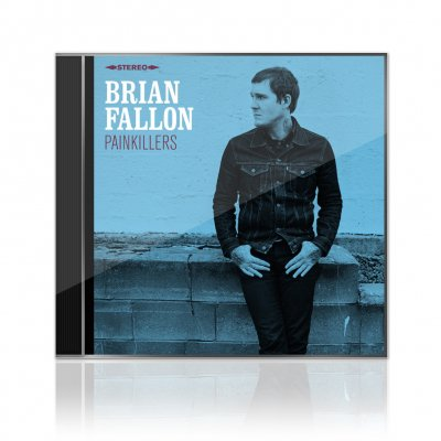brian-fallon - Painkillers | CD