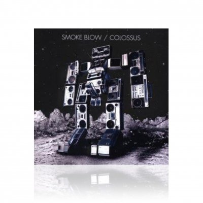 Smoke Blow - Colossus | CD