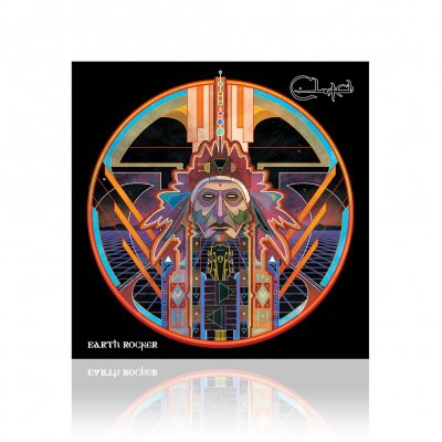 clutch - Earth Rocker | CD