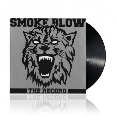 Smoke Blow - The Record | Vinyl