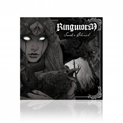 Ringworm - Snake Church | CD