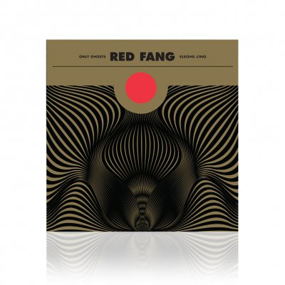 red-fang - Only Ghosts | CD