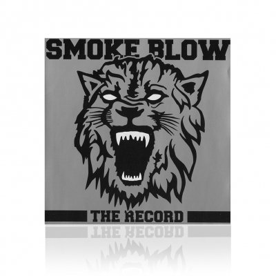 Smoke Blow - The Record | CD