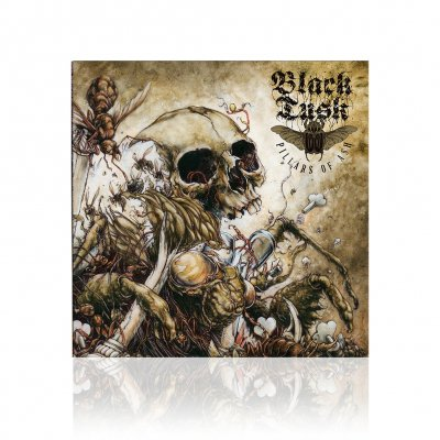 black-tusk - Pillars Of Ash | CD
