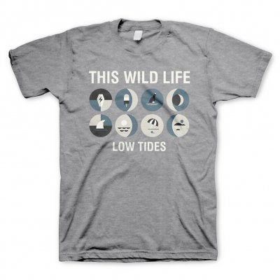 this-wild-life - Icons | T-Shirt