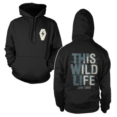 this-wild-life - Coffin Bolt | Hoodie