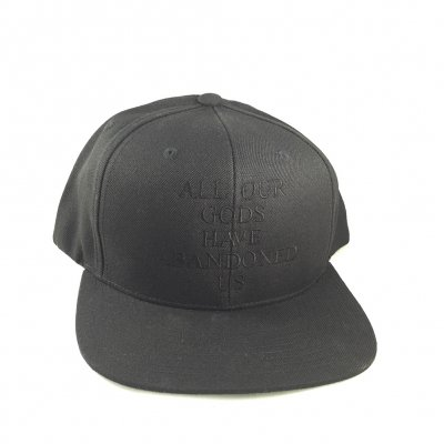 Architects - All Our Gods | Snapback Cap
