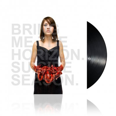 bring-me-the-horizon - Suicide Season | Vinyl