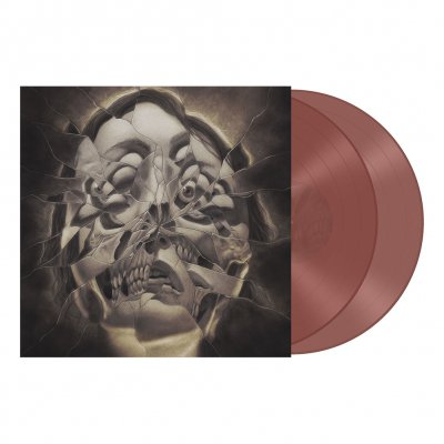 converge - Jane Live | 2xTransparent Brown LP - Randy Ortiz
