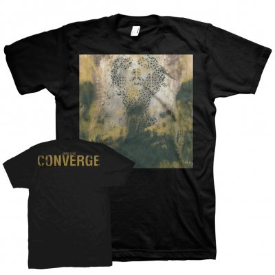 converge - Jane Live Thomas Hooper Cover | T-Shirt