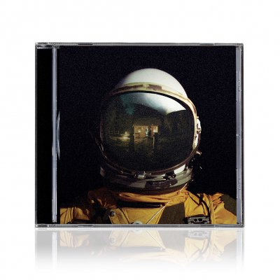 Falling In Reverse - Coming Home | Bonus Track Edition CD