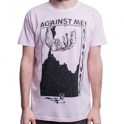against-me - 333 | T-Shirt