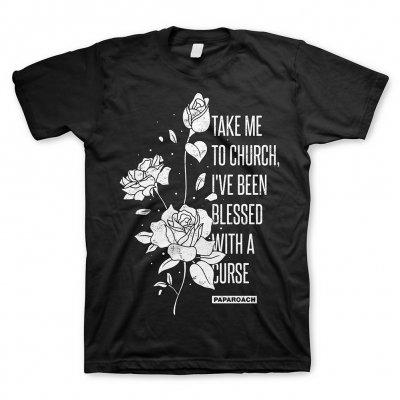 papa-roach - Curse | T-Shirt