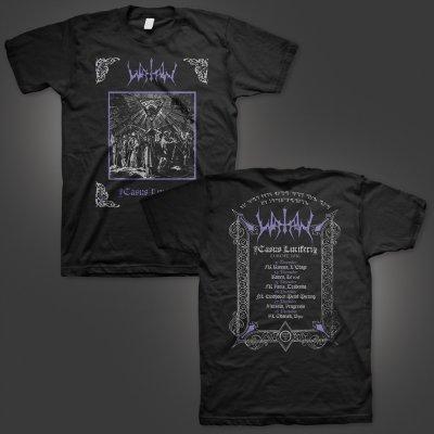 watain - Casus Luciferi Tour | T-Shirt