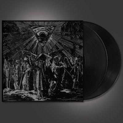 watain - Casus Luciferi | 2xBlack Vinyl