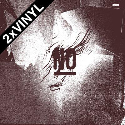 Old Man Gloom - No |2xBlack Vinyl