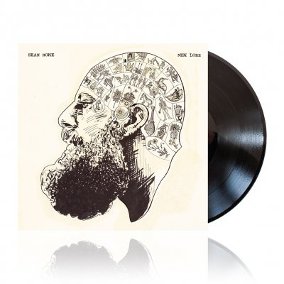 Sean Rowe - New Lore | Black Vinyl
