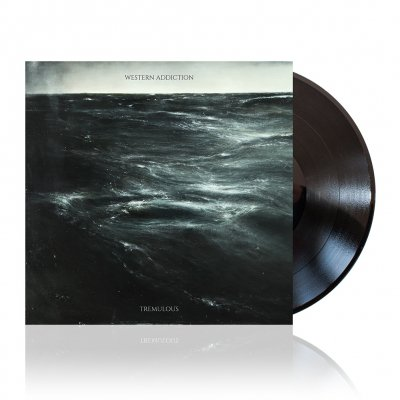 shop - Tremulous | Black Vinyl