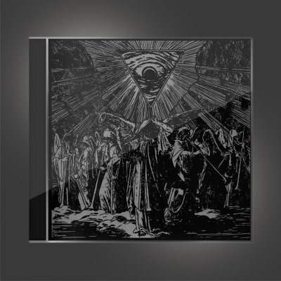 watain - Casus Luciferi | CD