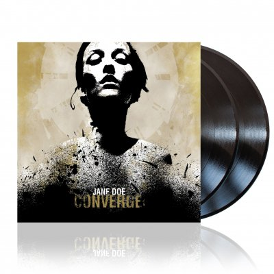 Converge - Jane Doe | 2xBlack Vinyl