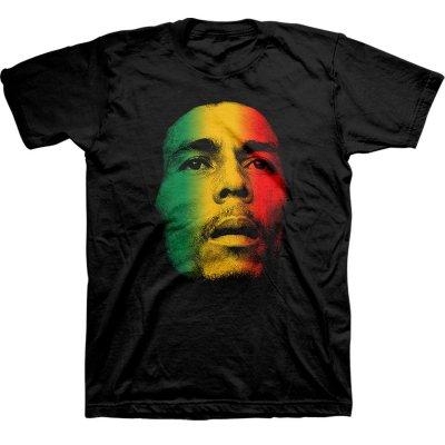 Bob Marley - Face | T-Shirt