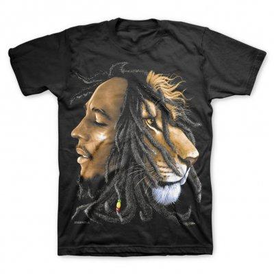 Bob Marley - Profiles | T-Shirt