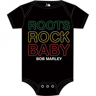 Bob Marley - RRBaby | Onesie