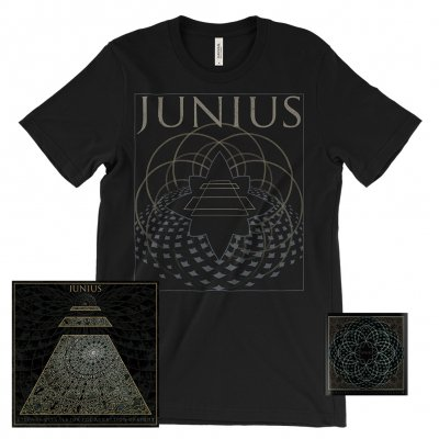 shop - Eternal Rituals For The Accretion Of Light | CD Bundle