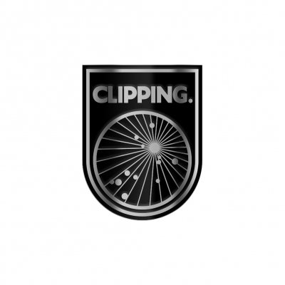 Clipping - Phillips Logo | Enamel Pin