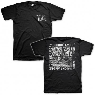 Touche Amore - City | T-Shirt