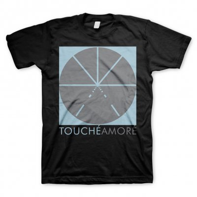 Touche Amore - Summer Logo | T-Shirt