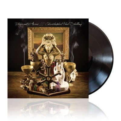 Christopher Paul Stelling - Itinerant Arias | Black Vinyl