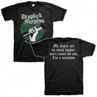 dropkick-murphys - Paying My Way | T-Shirt