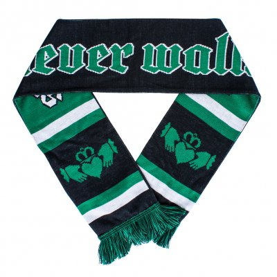 Dropkick Murphys - You'll Never Walk Alone | Scarf