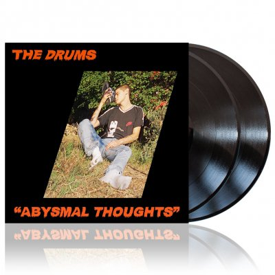 shop - Abysmal Thoughts | 2xBlack Vinyl