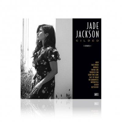 Jade Jackson - Gilded | CD